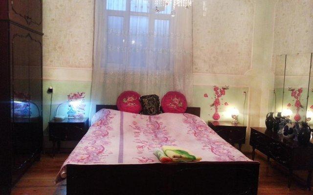 Отель House in Ganja Азербайджан, Гянджа - отзывы, цены и фото номеров - забронировать отель House in Ganja онлайн комната для гостей