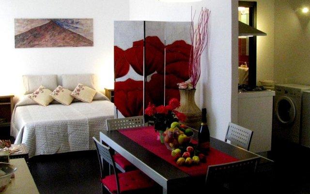 Отель Neapolis Италия, Сиракуза - отзывы, цены и фото номеров - забронировать отель Neapolis онлайн комната для гостей