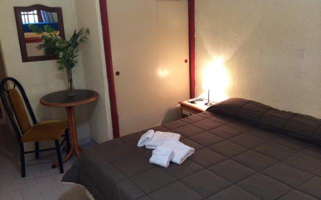 Hotel Nitra II Сан-Рафаэль комната для гостей