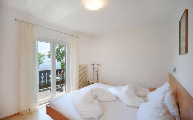 Отель Haus Rosengarten Тироло комната для гостей