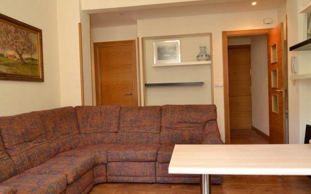 Отель Apartamento Amara комната для гостей