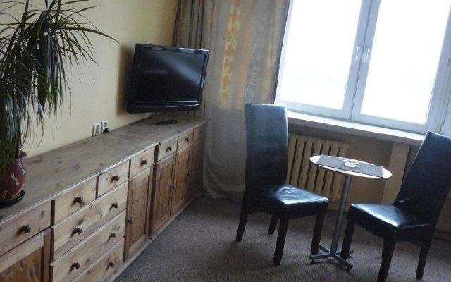 Отель Centrum Studio Польша, Варшава - отзывы, цены и фото номеров - забронировать отель Centrum Studio онлайн комната для гостей