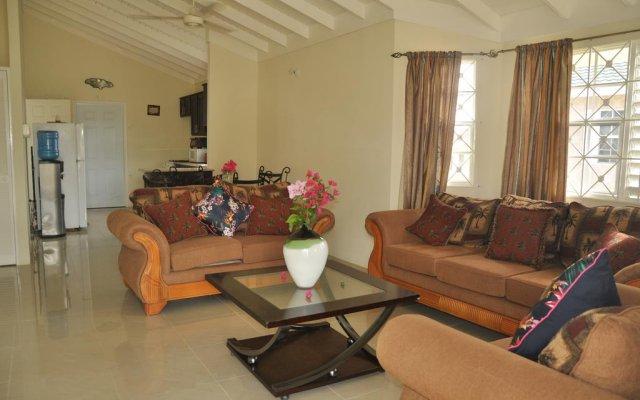 Отель Drax Hall Villas at Ocho Rios Очо-Риос комната для гостей