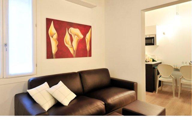 Отель Botteri Palace Apartments - Faville Италия, Венеция - отзывы, цены и фото номеров - забронировать отель Botteri Palace Apartments - Faville онлайн комната для гостей