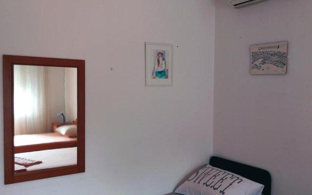 Апартаменты Apartment O.K. комната для гостей