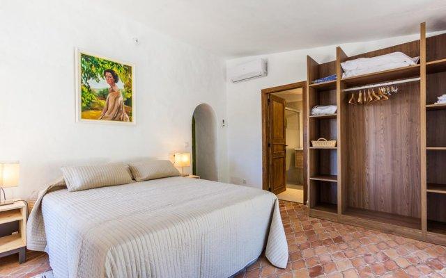 Отель Son Falconer комната для гостей