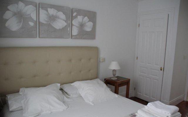Отель Apartamento Alcalá 55 Испания, Мадрид - отзывы, цены и фото номеров - забронировать отель Apartamento Alcalá 55 онлайн комната для гостей