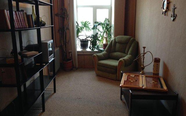 Апартаменты Apartments on Shpalernaya комната для гостей