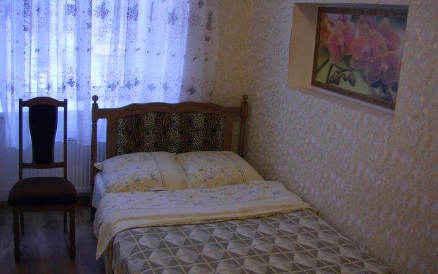 Отель Appartment Grecheskaya 45 40 Одесса комната для гостей