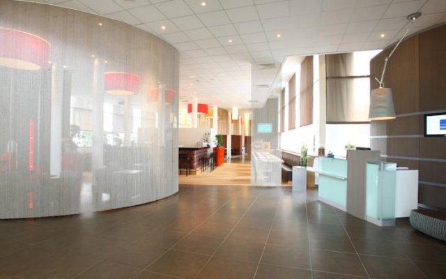 Novotel Brugge Centrum 1