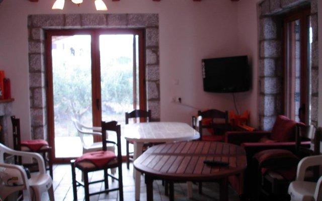 Отель Xifias Stonehouse комната для гостей