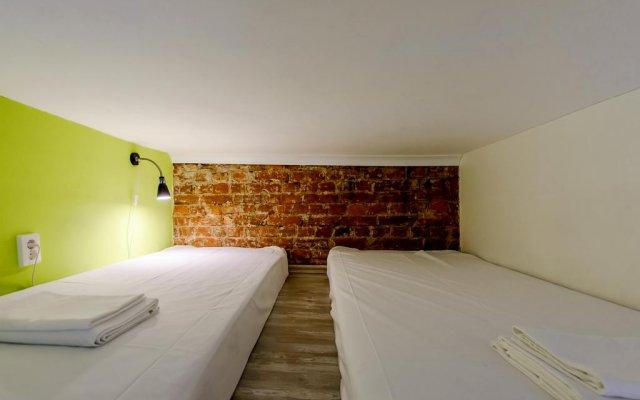 Гостиница Inn Merion комната для гостей
