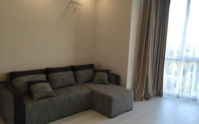 Гостиница Krasnaya 119 комната для гостей