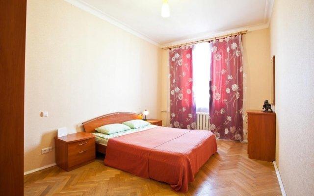 Апартаменты Historic Center Apartment Минск комната для гостей