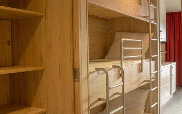 Holiday Suites Zeebrugge 2