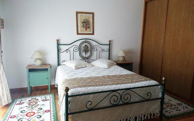 Отель Casa da Quinta do Paço комната для гостей
