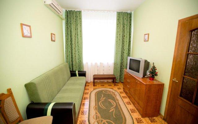Гостиница Komandor в Брянске 1 отзыв об отеле, цены и фото номеров - забронировать гостиницу Komandor онлайн Брянск комната для гостей