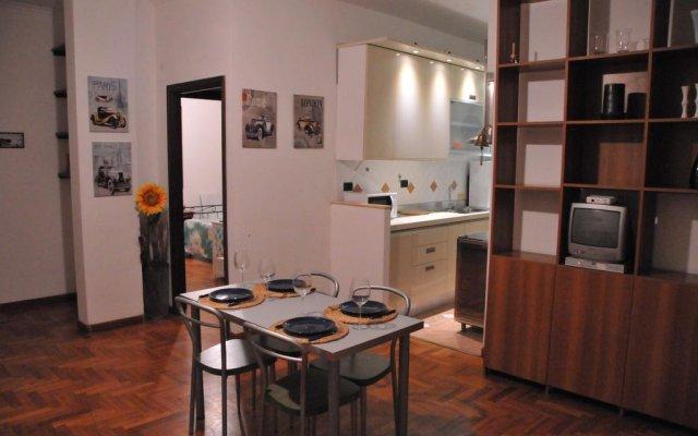 Отель Casa Gialla Италия, Лидо-ди-Остия - отзывы, цены и фото номеров - забронировать отель Casa Gialla онлайн комната для гостей