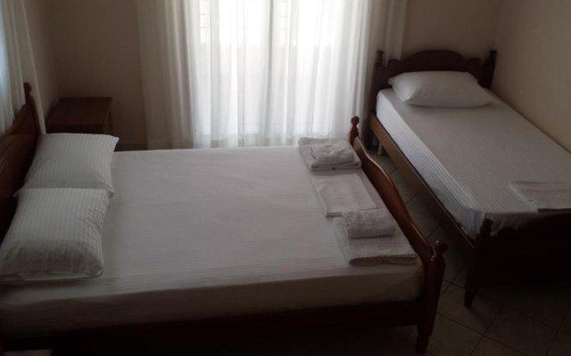 Отель Vila Danedi Албания, Ксамил - отзывы, цены и фото номеров - забронировать отель Vila Danedi онлайн комната для гостей
