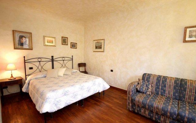 Отель I Soleandri Lodging Флоренция комната для гостей