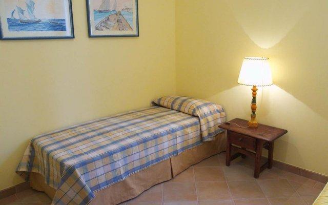 Отель B&B La Pomelia Агридженто комната для гостей