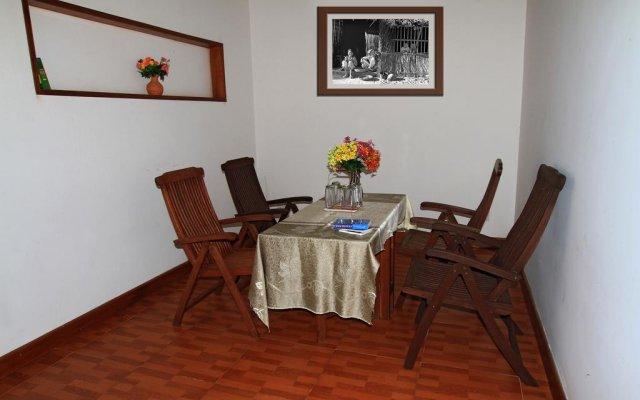 Отель Garden House For Family комната для гостей