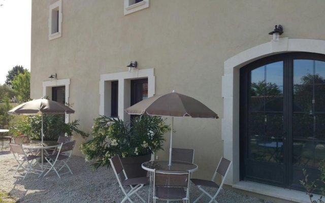 Superbe Chambres Du0027hôtes La Villa Dupont Du0027Avignon, Villeneuve Les Avignon, France    ZenHotels
