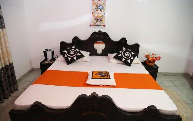 Отель Seasand Holiday Home комната для гостей