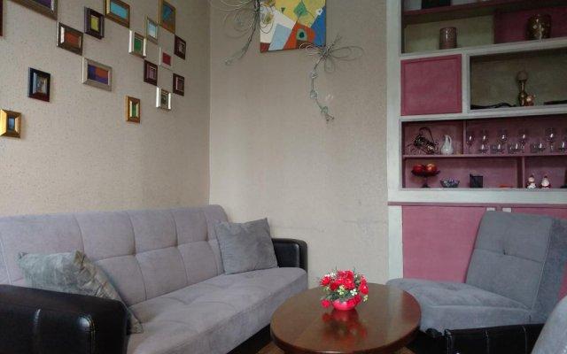 Отель Aparthotel Mari Грузия, Тбилиси - отзывы, цены и фото номеров - забронировать отель Aparthotel Mari онлайн комната для гостей