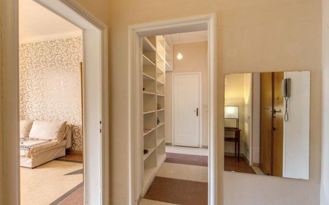 Отель Residenza Foro Italico Италия, Рим - отзывы, цены и фото номеров - забронировать отель Residenza Foro Italico онлайн комната для гостей