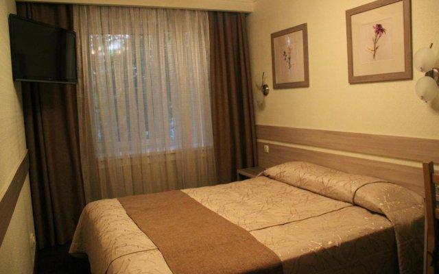 Мини-отель Полярный Круг комната для гостей