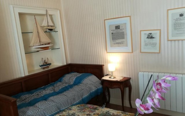 Отель Casa Gabriella Сиракуза комната для гостей