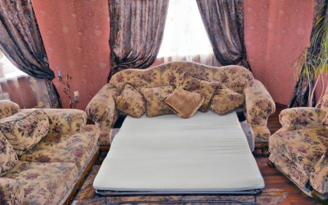 Апартаменты Apartment Kamennaya 1 комната для гостей
