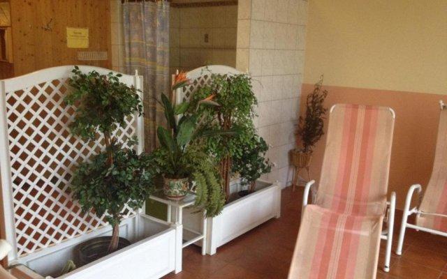 Отель Pension Tennisweber комната для гостей