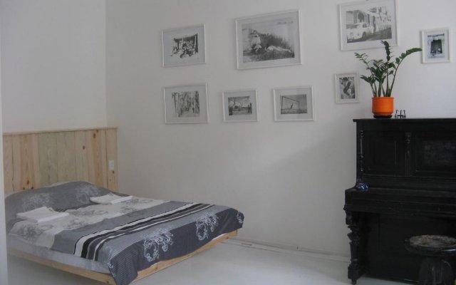 Апартаменты Julia Studio Минск комната для гостей