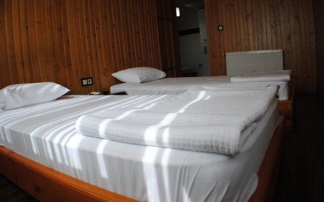 DOGA Hotel комната для гостей