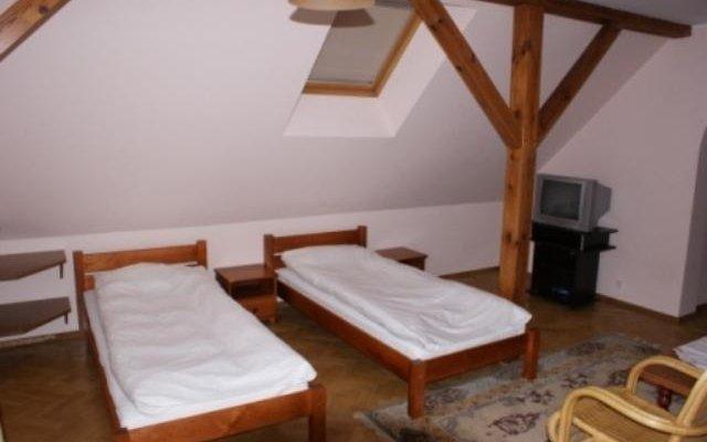 Отель Zieliniec Польша, Познань - отзывы, цены и фото номеров - забронировать отель Zieliniec онлайн комната для гостей