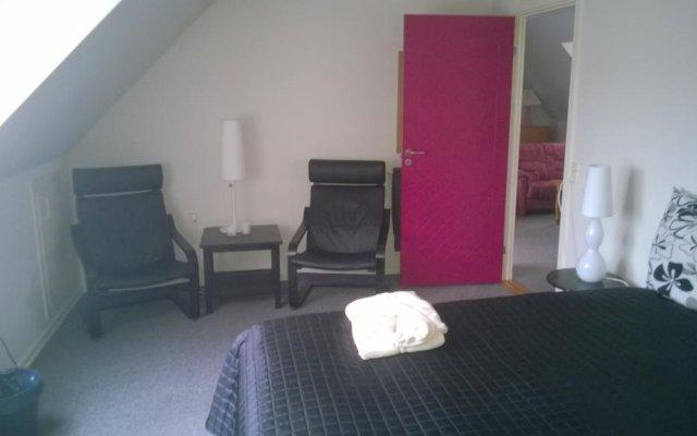 Bed & Breakfast Svendborg NV