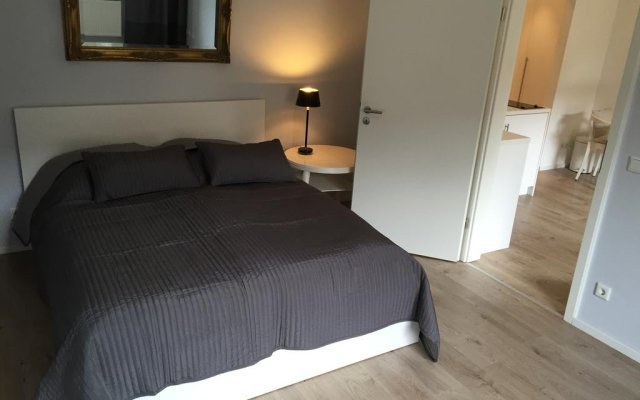 Отель Moltke 120 комната для гостей