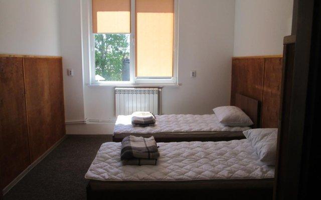 Гостиница Yurus Hostel Украина, Львов - отзывы, цены и фото номеров - забронировать гостиницу Yurus Hostel онлайн комната для гостей