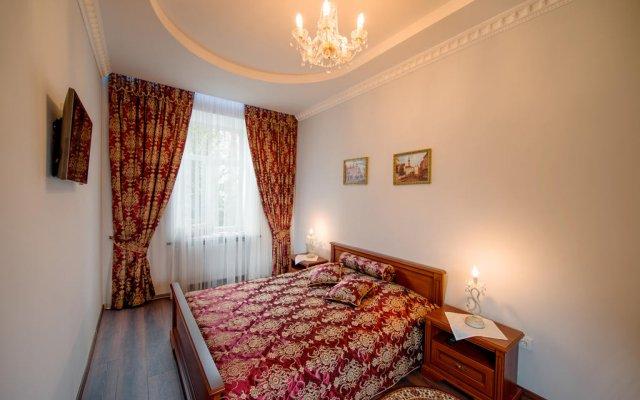 Гостиница Goodnight Lviv Украина, Львов - отзывы, цены и фото номеров - забронировать гостиницу Goodnight Lviv онлайн комната для гостей