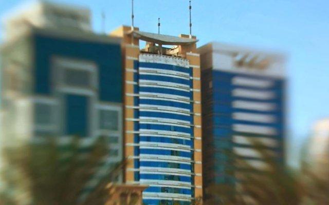 Paragon Hotel 0