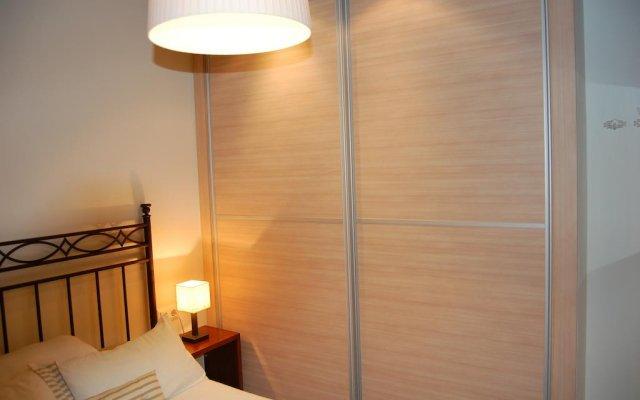 Отель Apartamento Garona Испания, Вьельа Э Михаран - отзывы, цены и фото номеров - забронировать отель Apartamento Garona онлайн комната для гостей