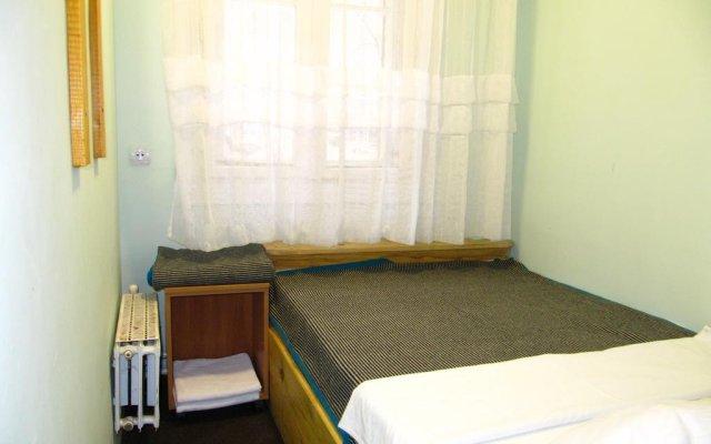 Отель Carapicev Brest комната для гостей