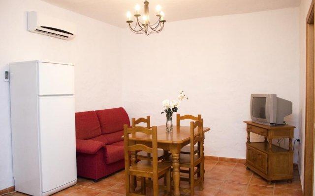 Отель Villa la Dehesa комната для гостей