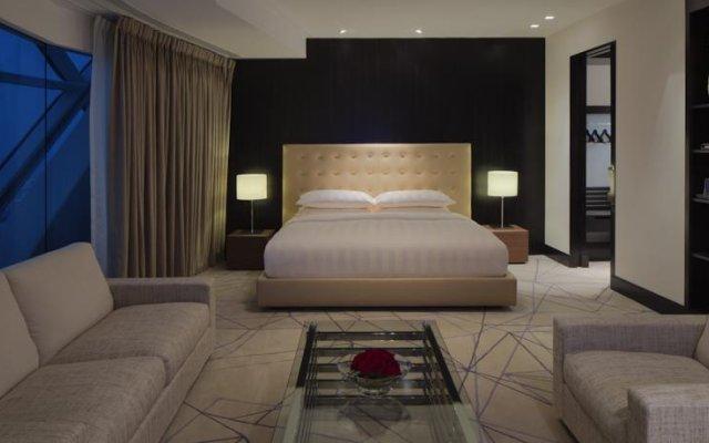 Andaz Capital Gate Abu Dhabi – a concept by Hyatt 2
