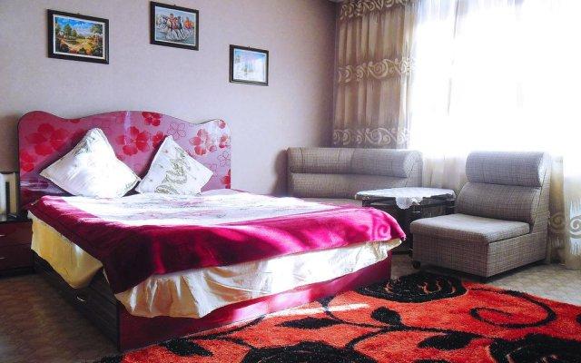 Отель Paradise Apartment Кыргызстан, Бишкек - отзывы, цены и фото номеров - забронировать отель Paradise Apartment онлайн комната для гостей