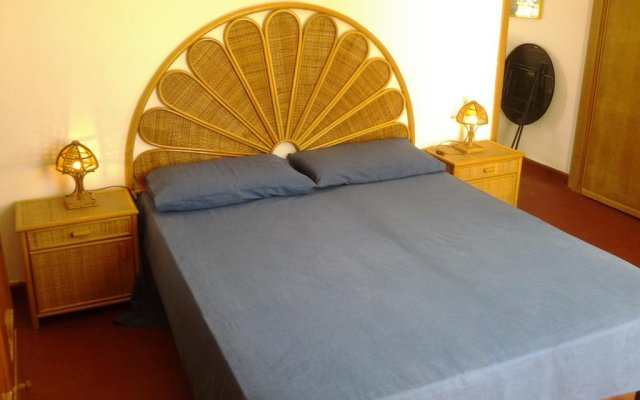 Отель Casa Vacanze Alfonso Агридженто комната для гостей