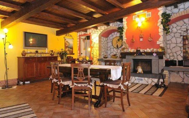 Отель Depandance in Villa Италия, Аренелла - отзывы, цены и фото номеров - забронировать отель Depandance in Villa онлайн питание
