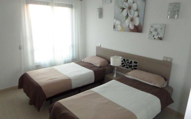Отель Albur Village Портимао комната для гостей